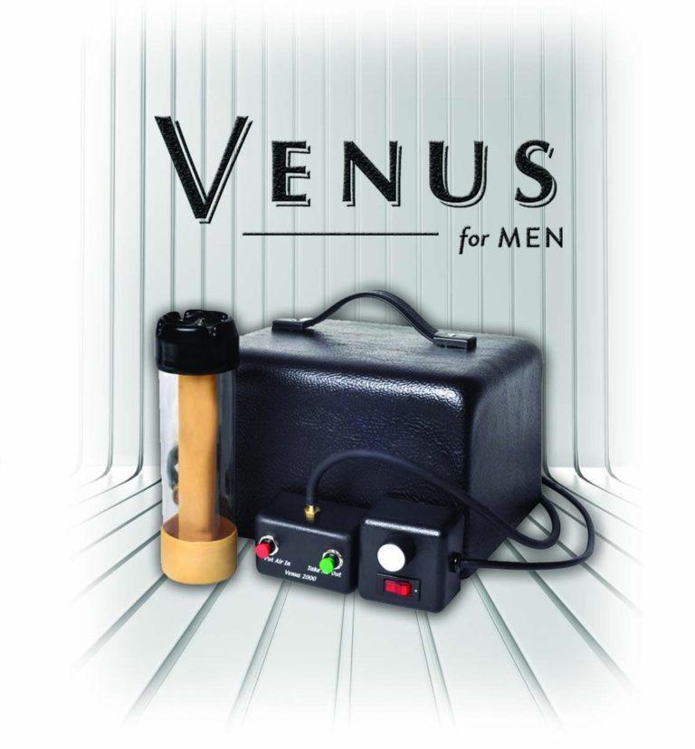 Machine venus milking Venus for